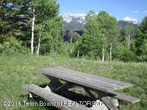 LOT 15 GRANITE RIDGE DRIVE, Alpine, WY 83128
