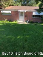 228 S 3RD, Rexburg, ID 83440
