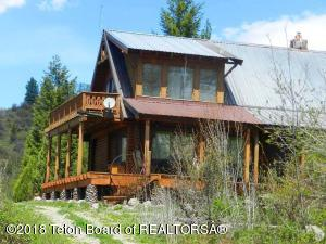 310 LAKEVIEW DR, Irwin, ID 83428