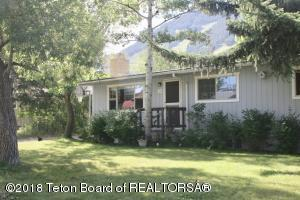 340 W KELLY AVE, Jackson, WY 83001
