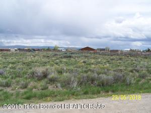 US HWY. 191 (T), Pinedale, WY 82941