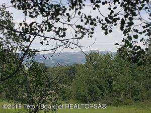 TBD MUDDY STRING ROAD, Star Valley Ranch, WY 83127