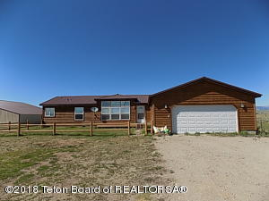 51 FORTY ROD, Pinedale, WY 82941