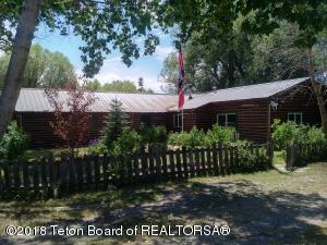 38 W WASHINGTON ST, Pinedale, WY 82941