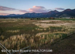LOT 8 OLYMPIC DR, Etna, WY 83118