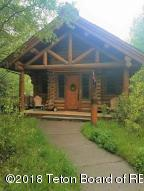 7596 OBSIDIAN ROAD, Teton Village, WY 83025