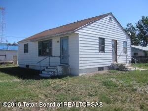 331 BLACK AVE, Big Piney, WY 83113