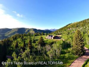 406 WILDERNESS LANE, Bedford, WY 83112