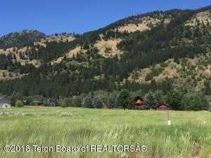 PL 16 L31 CEDAR CREEK DRIVE, Star Valley Ranch, WY 83127