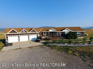 102 ANNE ROAD, Etna, WY 83118