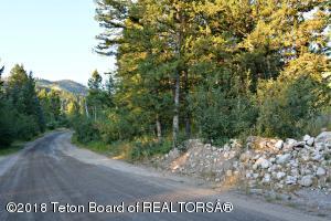 L85 PL 7 VISTA W DR, Star Valley Ranch, WY 83127