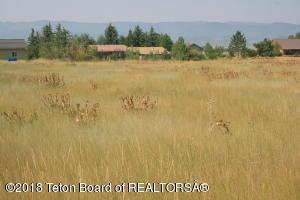 SVR PLAT 14 LOT 32 ALTA DR, Star Valley Ranch, WY 83127
