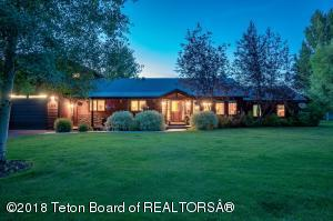 2340 GRAND TETON CIR, Jackson, WY 83001