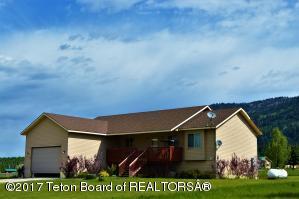 427 CEDAR CREEK DRIVE, Star Valley Ranch, WY 83127