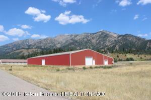 TBD FOXTAIL ST, Alpine, WY 83128