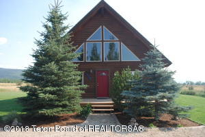 815 NUTHATCH DR, Victor, ID 83455