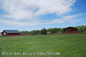 House with barn on 20 acres