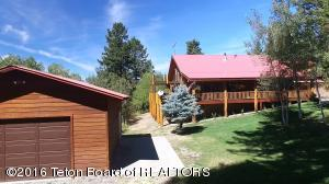 77 SNOW FOREST CIR, Star Valley Ranch, WY 83127