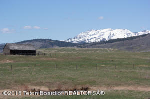LANES CREEK RANCH, Wayan, ID 83285