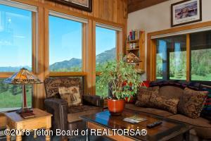 3600 W MICHAEL DRIVE, Teton Village, WY 83025