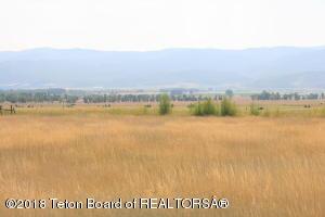 SVR PL16 L LOT 1CEDAR CREEK DR, Star Valley Ranch, WY 83127