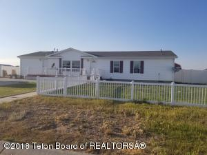 605 KENNETH ST, Marbleton, WY 83113