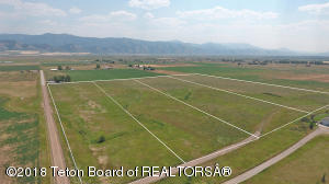 LOT 4 SOUTH CROWN RANCH ROAD, Auburn, WY 83111