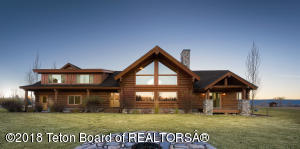 2068 MILLER RANCH RD, Driggs, ID 83422