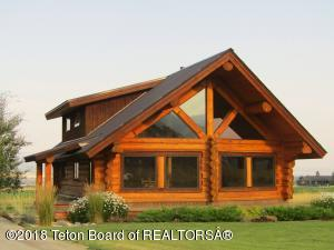 4912 COUNTRY CLUB DR, Victor, ID 83455