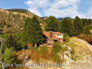 925 SPRUCE DRIVE, Star Valley Ranch, WY 83127