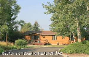 10 MIDDLE BRANCH CIR, Star Valley Ranch, WY 83127