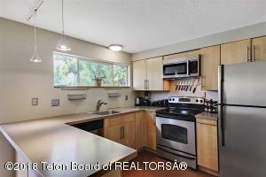 750 POWDERHORN LANE, #I-3, Jackson, WY 83001