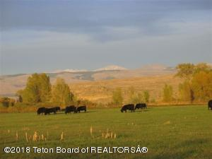 BIG HORN RANCH, Hyattville, WY 82428