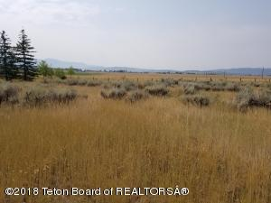 LOT 37 BONNEVILLE ROAD, Star Valley Ranch, WY 83127