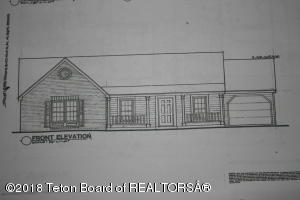 33 BINGHAM DR, Star Valley Ranch, WY 83127