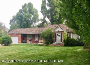 255 E KELLY AVE, Jackson, WY 83002