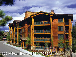 3340 W CODY LANE, Teton Village, WY 83025