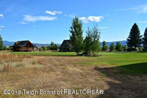 L 56 P 12 ALPINE WAY WATER PAID!, Star Valley Ranch, WY 83127