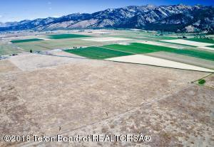 78.5 ACRES CO RD 112, Etna, WY 83118