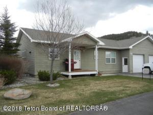 504 SNAKE RIVER DR., A2, Alpine, WY 83128