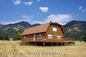 423 ALTA DR, Star Valley Ranch, WY 83127