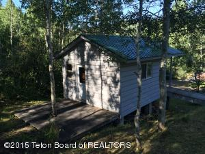 31 RIVER BENCH RD., Thayne, WY 83127