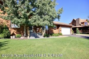 8051 TROUT BEND BEND, Victor, ID 83455