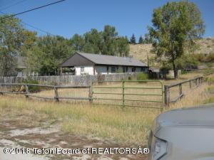 15 N LAKE, Pinedale, WY 82941