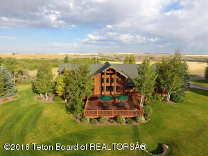 4200 S CANYON CREEK RD, Newdale, ID 83436