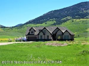61 ASTORIAN LANE, Smoot, WY 83126