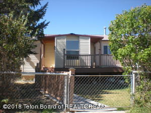174 S LABARGE ST, Labarge, WY 83123