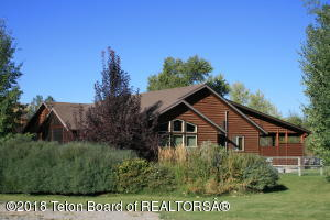 16 PAINTBRUSH CT, Star Valley Ranch, WY 83127