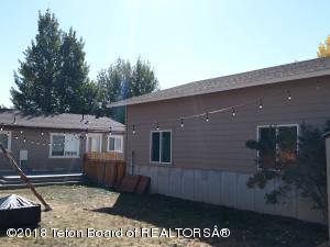 420 S LINCOLN AVE, Pinedale, WY 82941