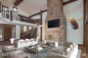 260 REED DR, Jackson, WY 83001